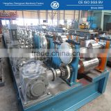 Gear Drive Auto C Purlin Roll Forming Machine                                                                         Quality Choice