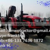45hp Compact China Farming tractors