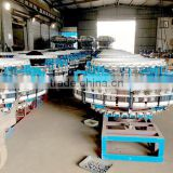 shuttle circular loom for pp woven bag production line