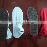 slipper socks with rubber sole