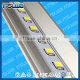high quality 22w full plastic t8 led tube light with low consumption energy saving light