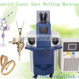 Brand new laser welding machine for jewellery/high precision for jewelr/jewellery spot laser welding machine with CE certificate