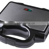 2 Slice Stainless Steel Detachable Sandwich Maker SM-473