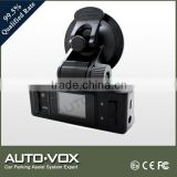 Car DVR HD 1080P 1.5'' Video camcorder Vehicle Recorder with GPS Mic TF HDMI USB