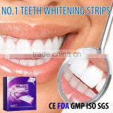 Bright White Teeth Whitening Kit, tooth bleaching whitestrips                                                                         Quality Choice