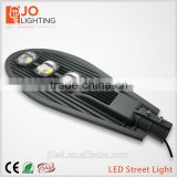Energy Saving CE ROHS Approved Bridgelux COB LED Street Light120w 150w LED Outdoor Light