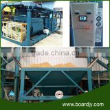 eps cement sandwich panel production line / silo equipment for cement plant / cement paving brick making machine