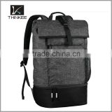 custom high quality foldable cotton canvas backpack manufacture China school bag                                                                         Quality Choice                                                     Most Popular