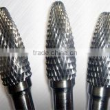carbide rotary burrs/rotary burrs/Tungsten Carbide Burrs rotary files