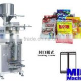 MIC-hot sale powder /granule /seeds/tea vertical filling machine /pouch/sachet packing machine                                                                         Quality Choice
