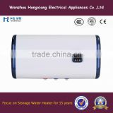 40L - 100L square storage electric hot water heater with inner tank for shower heater electric