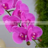 Artificial Orchid Silk flower Wedding flower