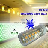 e27 high power led corn lights smd led corn lamp e27 smd 5050 led corn light bulb e27 8w
