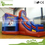 CE approved spiderman kids big jumpers for sale
