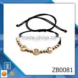 crystal blue tennis bracelets 2014 hot bracelet white gold bracelet zircon stainless steel bracelets