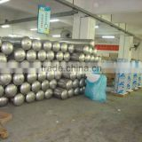 solar water tank assistant tank 165/210 seperated tanks sun power energy split pressure system