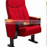 Cheap Conference auditorium chair Cinema Paradiso chair Folding Theater Chairs hot sale church chairs