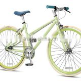 26 inch single speed mixed color fixie bike high quality fixed gear bike KB-700C-M16054