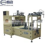 HY-2030 Fully Automatic PVC Cylinder&Tube Curling Machine for Double ends curling& Both sides curling