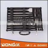 17PCS SDS Plus Drill Bit Set                                                                         Quality Choice