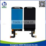 Black Original LCD Screen ,LCD Display for Motorola Moto G2 with Digitizer Assembly