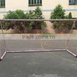12ft High quality PVC soccer goal, football goal, soccer goal net, soccer goal post                                                                         Quality Choice