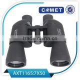 Best selling 7x50 racing binocular,free design hot sale cardboard binoculars