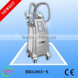 cryoslimming equipment for weight loss machine /Good Cryoslimming with obvious treatment results