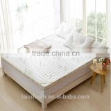 100% polyester memory foam mattress for folding sponge mattress LS-M-012 vacuum bag for foam mattress
