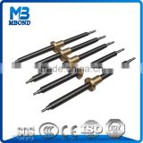 Ball Screw Rod For Industrial Applications And Screw Actuator