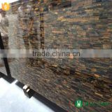 Tiger Eye onxy marble slab