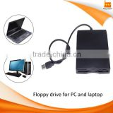 USB external floppy disk drives for laptop computer