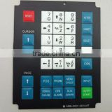 Fanuc keypad membrane A98L-0001-0518#T japan imported                                                                                                         Supplier's Choice