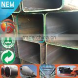 2.5 inch galvanized square steel pipe 20x20 75x75 ms hollow section square pipe of 16mm square steel bar