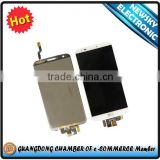 Wholesale high quality for lg g2 d802 lcd screen digitizer