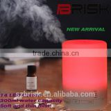 300ml Color Changing LED Ultrasonic Air Humidifier Purifier Aroma Diffuser Office Home