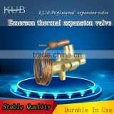 thermostatic expansion valve TCLE7-1/2N(R407C) Refrigeration Accessories Emerson Expansion Valve