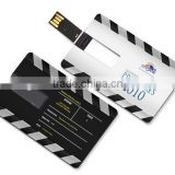Wholesale blank visa credit cards USB stick,flash drive,memory stick promotion items