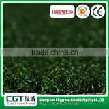 Artificial pitch turf cricket guangzhou/artificial grass for gym gate ball court cricket