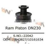RAM PISTON DN230 OEM 10043827 10161634 Concrete Pump spare parts for Schwing Putzmeister