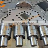 plastic pipe extrusion die 4pipes extrusion mould