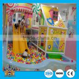 Kids soft play games Naughty Castle toy Indoor Playground amusement equipment