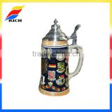 collectible ceramic german beer steins for sale