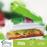 MULTI FUNCTION SLICER//FRUIT CUTTER/VEGETABLE CHOPPER/VEGETABLE SLICER/CUCUMBER SLICER/CARROT CHOPPER