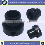 Ningbo Jiaju round head nut with holes / bolt and nut/ hex head bolts