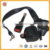 No MOQ Emergency lock 3 point Safety Seat Belt / Electrician safety belt