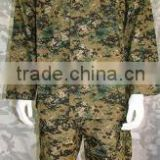 Camouflage Uniform for Military,whlosale price military army cp camouflage uniform,military uniform, BDU camouflage uniform