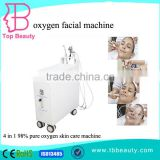 2016 Promotion Price Oxygen Jet Water Hydro Dermabrasion Injection Therapy Facial Machine For Salon Use Oxygen Skin Care Machine