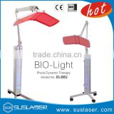 Led Light Therapy Home Devices PDT Laser Hair Growth Led Light Therapy For Skin /best Hair Loss Treatment Machine