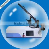 RF New Product In Europe Market Acne Scar Removal 40W Portable Fractional Co2 Laser Machine
